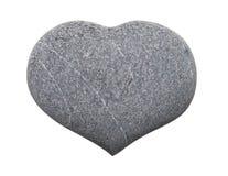 Coração de pedra Imagem de Stock Royalty Free
