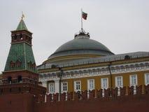 Coração de Rússia - Moscou imagens de stock