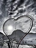 Coração de Salzburk Imagem de Stock Royalty Free