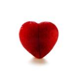 Coração do dia de Valentim. Fotos de Stock Royalty Free