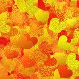 Coração do feriado Imagens de Stock