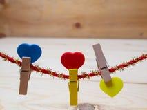 Coração meu amor Imagem de Stock Royalty Free