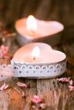 Coração para o dia de Valentim Foto de Stock Royalty Free