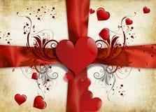 Coração só ilustração do vetor