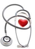 Coração saudável imagem de stock royalty free