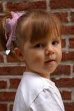 Corações cor-de-rosa Foto de Stock Royalty Free