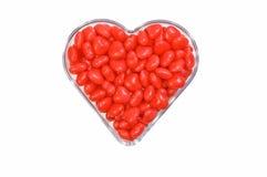 Corações da canela Foto de Stock