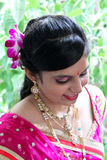 Cora - a Índia Fotografia de Stock