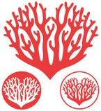 corail illustration libre de droits