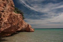 Coral Bay Imagen de archivo