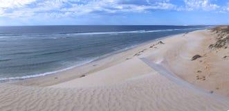Coral Bay, Australia occidental Fotos de archivo libres de regalías