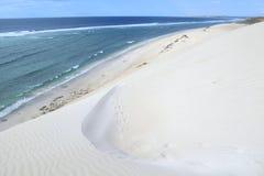 Coral Bay, Australia occidentale fotografie stock libere da diritti