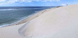 Coral Bay, Australie occidentale Images libres de droits