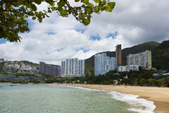 Coral Bay, Hong Kong, China Stock Photo