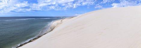 Coral Bay, West-Australien Lizenzfreies Stockbild