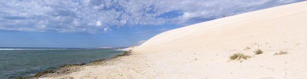 Coral Bay, Westelijk Australië Stock Afbeelding