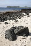 Coral Beaches; Waternish Royalty Free Stock Photography