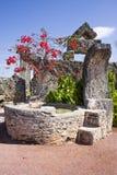 Coral Castle Photos stock