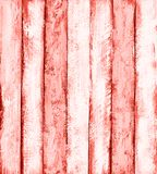 Coral colored wooden background Rustic wood texture vintage. Coral colored wooden background. Rustic wood texture vintage toned royalty free stock photography