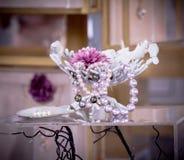 Coral de perlas Fotografía de archivo