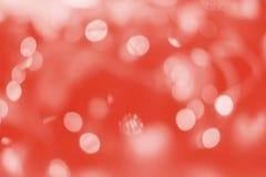 Coral de vida borroso del fondo foto de archivo