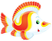 Free Coral Fish Stock Photos - 1600393
