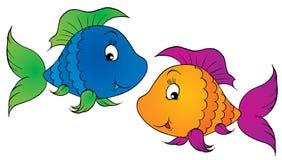 Free Coral Fish Stock Photos - 1907683