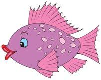 Coral Fish Royalty Free Stock Photo