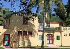 Coral Gables FL Royalty-vrije Stock Foto's