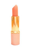 Coral lipstick Royalty Free Stock Photo