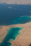 Coral reef. Red sea royalty free stock photography