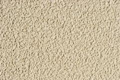Coral Sand beach. In Indian Ocean after rain Stock Photos
