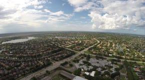 Coral Springs Флорида Стоковая Фотография RF