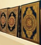 Corano Fotografia Stock Libera da Diritti