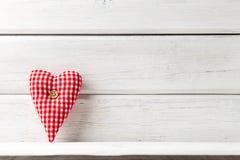 Coração. Imagens de Stock