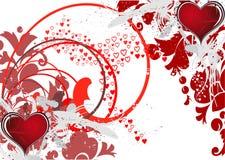 Coração Imagem de Stock