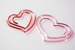 Corazón - ámelo Fotos de archivo libres de regalías