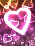 Corazón; Fotos de archivo