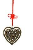 Corazón. Fotografía de archivo libre de regalías