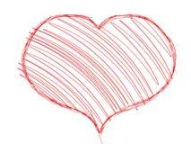 Corazón Imagenes de archivo