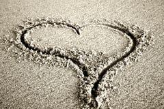 Corazón Foto de archivo