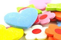 Corazón. Foto de archivo libre de regalías