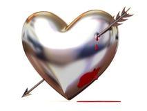 Corazón. Amor stock de ilustración