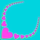 Corazón background1 libre illustration
