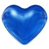 Corazón de alta resolución 3D rendido en el quali máximo Imágenes de archivo libres de regalías