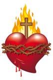 Corazón de Jesús libre illustration