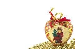Corazón de la vendimia Fotos de archivo libres de regalías