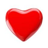 Corazón del amor Imagenes de archivo
