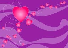 Corazón del amor libre illustration
