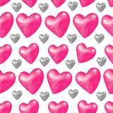 Corazón del modelo Fotografía de archivo libre de regalías